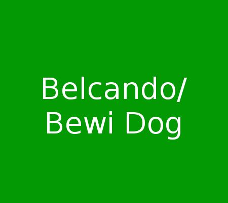 Belcando / Bewi Dog