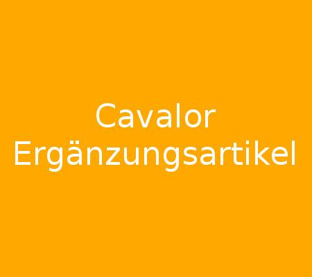 Cavalor Ergänzungsartikel