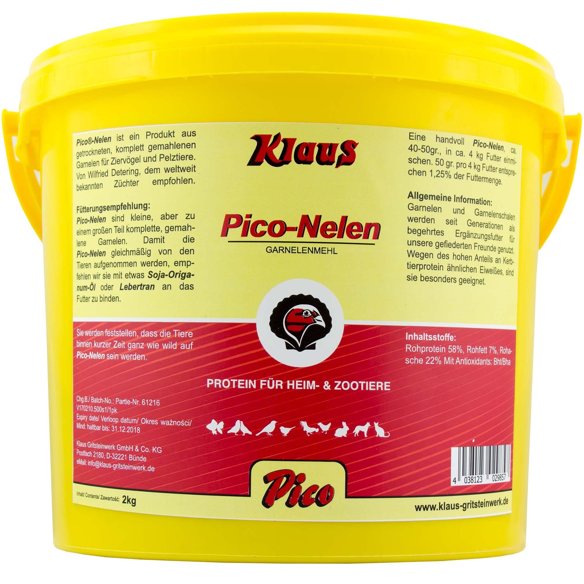 KLAUS Pico®- Nelen
