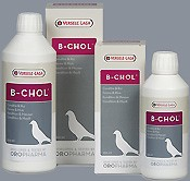 Oropharma B-Chol