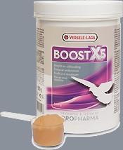 Oropharma Boost X5