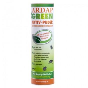Ardap Green Aktiv Puder