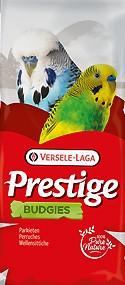 Versele Laga Wellensittich IMD (bei 1 Sack 2,5 Kilo Versele Vogelgrit gratis)