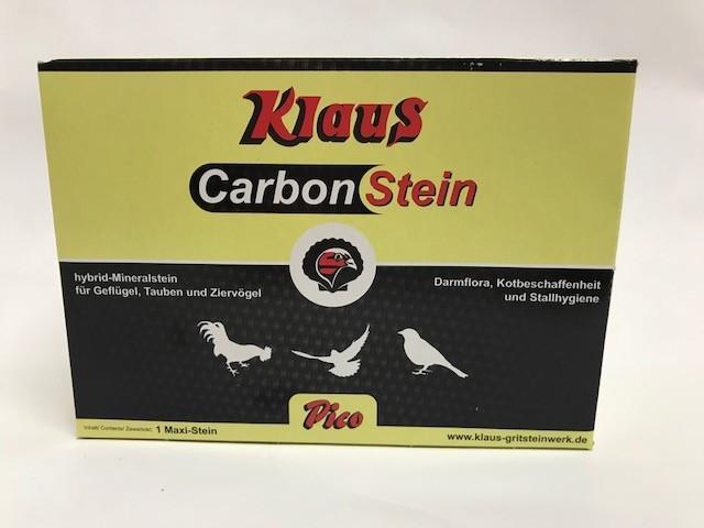 Klaus Carbon Stein