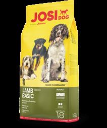 Josera JosiDog Lamb Basic