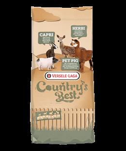 Country's Best Pet Pig Müsli