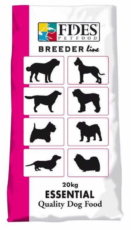 Fides BREEDER line Essential
