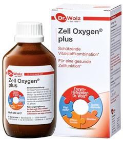 Dr. Wolz Zell Oxygen Plus