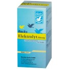 Backs Elektrolyt, flüssig