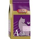 Bento Kronen Premium Katzenfutter Adult