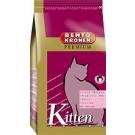 Bento Kronen Premium Katzenfutter Kitten