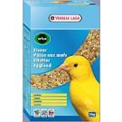 Orlux Eifutter trocken Kanarien gelb