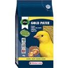 Orlux Gold Patee Kanarien gelb 25 Kilo Sack