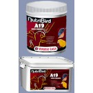 NutriBird A 19 High Energy Handaufzucht