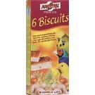 Biscuits Vögel Gesundheitsamen 6 Stück