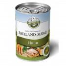 Bellfor Freiland Menü Huhn