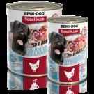 Bewital Bewi Dog Fleischkost Geflügelherzen
