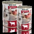 Bewital Bewi Dog Fleischkost Rind