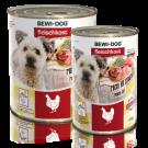 Bewital Bewi Dog Fleischkost Huhn