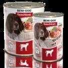 Bewital Bewi Dog Fleischkost Kalb