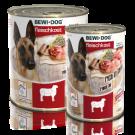 Bewital Bewi Dog Fleischkost Lamm