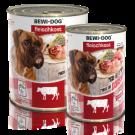 Bewital Bewi Dog Fleischkost Pansen