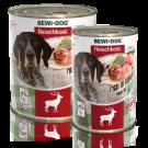 Bewital Bewi Dog Fleischkost Wild