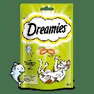 Dreamies Katzensnack mit Thunfisch