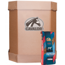 Cavalor Fifty-Fifty XL Box