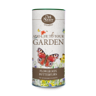 Deli Nature Greenline Flower Mix Schmetterlinge