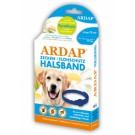 Ardap Zecken- und Flohhalsband für große Hunde ab 25kg
