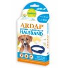 Ardap Zecken- und Flohhalsband für mittlere Hunde bis 25kg