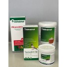Röhnfried Angebot (Taubenfit E-50, Mineraldrink, Futterkalk) + Optibreed 200g. gratis!