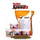 Lecker-Speedies mit Knoblauch 25 Kilo Sack