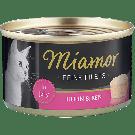 Miamor Feine Filets Huhn & Reis