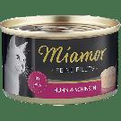 Miamor Feine Filets Huhn & Schinken