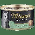 Miamor Feine Filets Thun & Gemüse