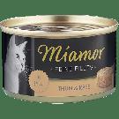 Miamor Feine Filets Thun & Käse