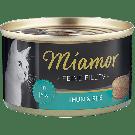 Miamor Feine Filets Thun & Reis