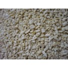 Erdnüsse weiß , Viertelkerne