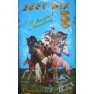 Paloma Best Mix Gerste Mix  (Angebot) 4 x 25 Kilo