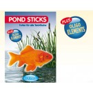 AQUARIS BIO POND STICKS