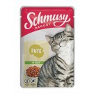 Schmusy Ragout Pute in Jelly