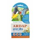 Ardap Spot On für Vögel und Tauben