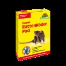 Neudorff Sugan Rattenköder Pads