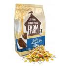 Tiny Friends Farm Gerty Guinea Pig Tasty Mix