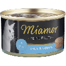 Miamor Feine Filets Thun & Shrimps