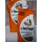 Teurlings Aufzuchtsfutter für Tauben (Tovo) 25 Kilo Sack